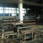 Чуровской кирпичный завод