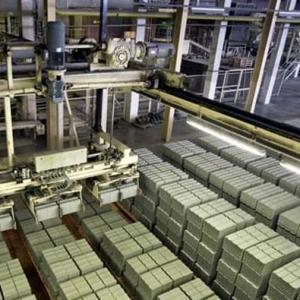 Гуковский кирпичный завод