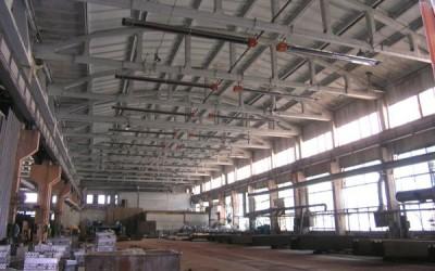 Туймазинский кирпичный завод