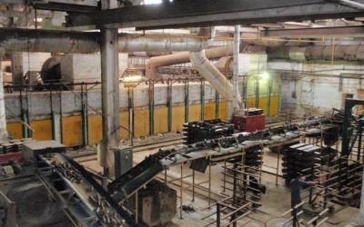 Винзилинский кирпичный завод