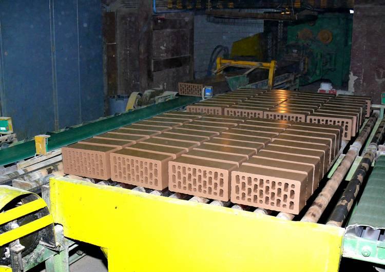 Нерехтинский кирпичный завод