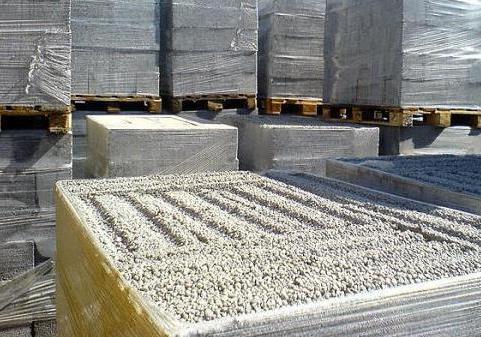 Теплоизоляция керамзитобетона раствор цементный цена чебоксары