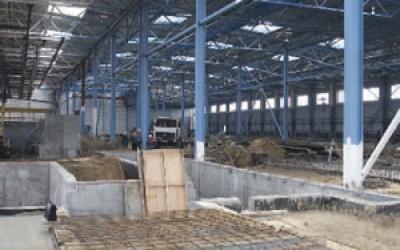 Петриковский кирпичный завод