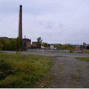 сулажгорский кирпичный завод