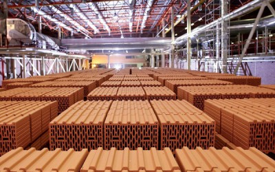 Брылинский кирпичный завод