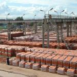 Челнинский кирпичный завод