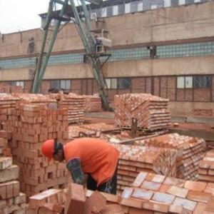 Сузунский кирпичный завод
