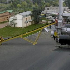 Стахановский кирпичный завод