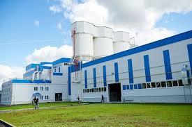Калужский завод строительных материалов