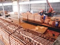 Новосибирский кирпичный завод