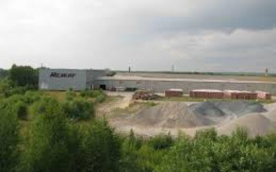 меакир кирпичный завод