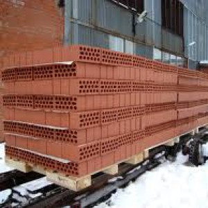 Нижегородский кирпичный завод