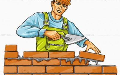 каменщик - профессия