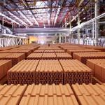 Кирпичный завод брылино