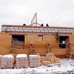 Расчет количества материала для строительства