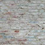 оголенная кирпичная стена фото