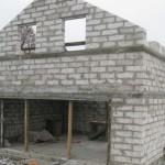 Строим дом из пеноблоков