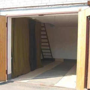 разрешение на строительство гаража