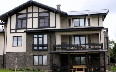 фарверкх дом в немецком стиле