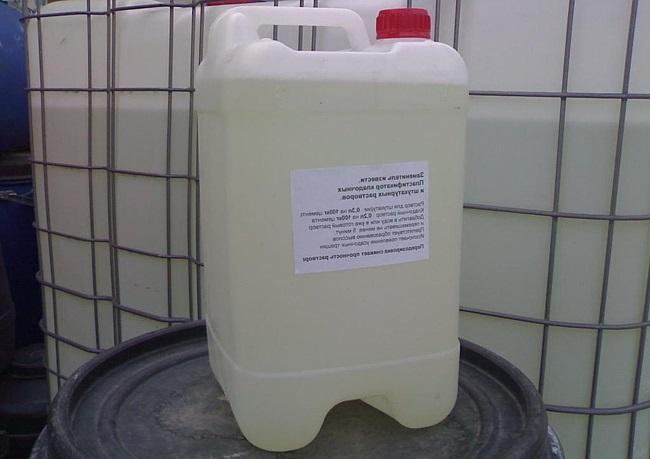 Эластификатор цементных растворов