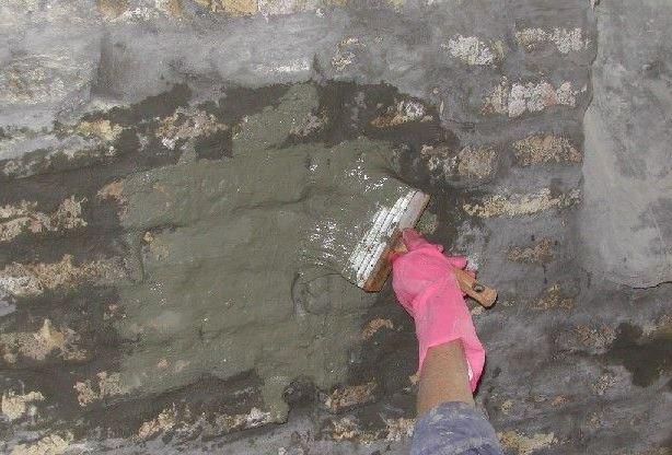 эластификатор цементный раствор