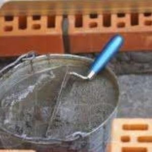 материалы для кирпичной кладки