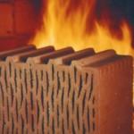 Огнестойкость кирпича и кладки