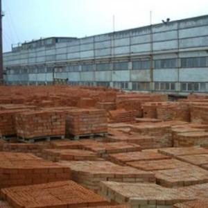 кубанский кирпичный завод