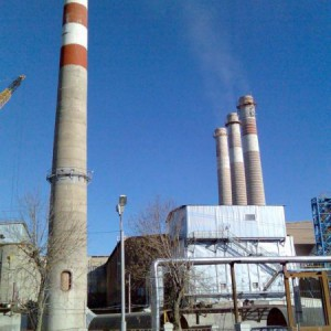 Магнитогорский кирпичный завод