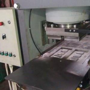оборудования для прессования