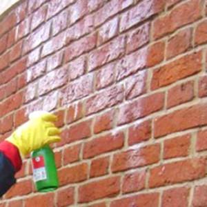 реставрация стены