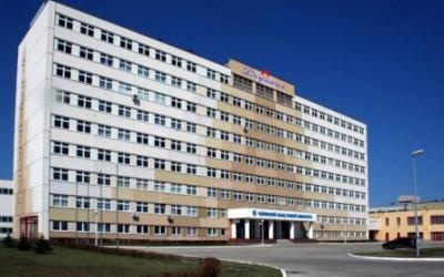 ОАО «МЕАКИР» кирпичный завод Пермь