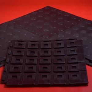 Фото резиновой плитки