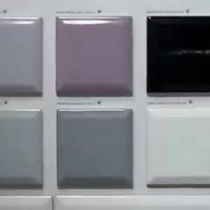 Пример керамической отделочной плитки