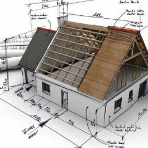 расчет и проектирование домаа