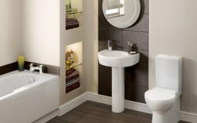 вид ванной комнаты