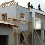 Монолитное строительство: преимущества и недостатки