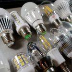 Светодиодные led лампы для дома