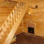 Создание лестницы на второй этаж своими руками